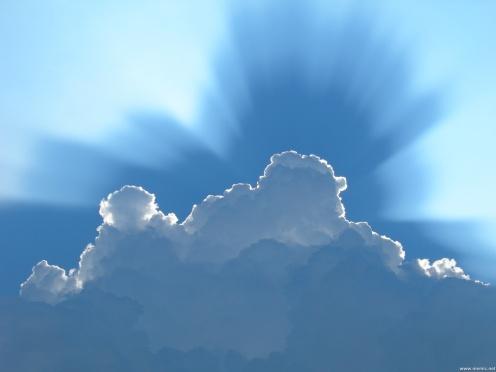 nuvole magiche